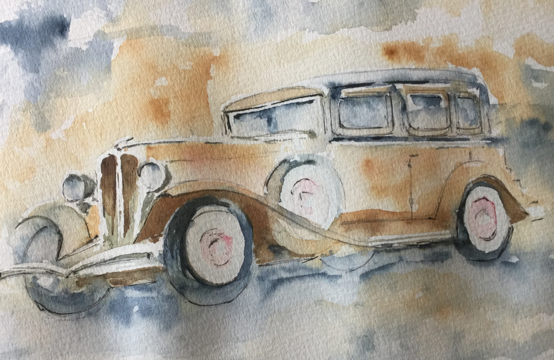 2012-Classic-Limo